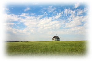 country-church-distant