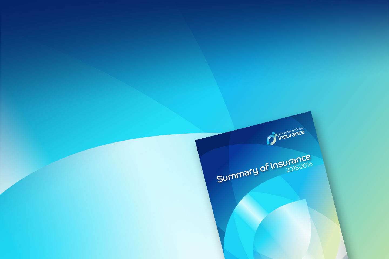 Summary of Insurance