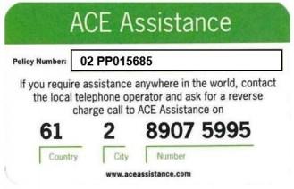ace assistance