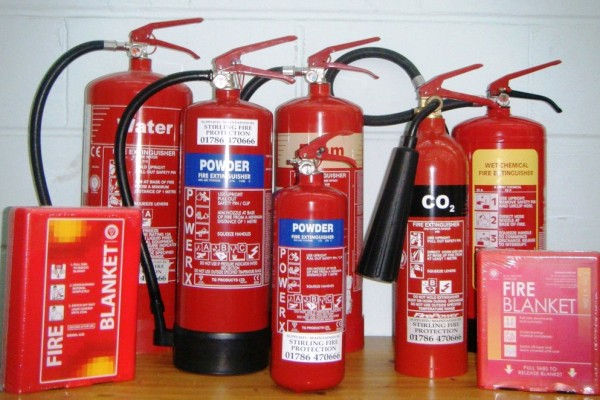 Extinguishers 001