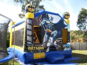 batman castle 2