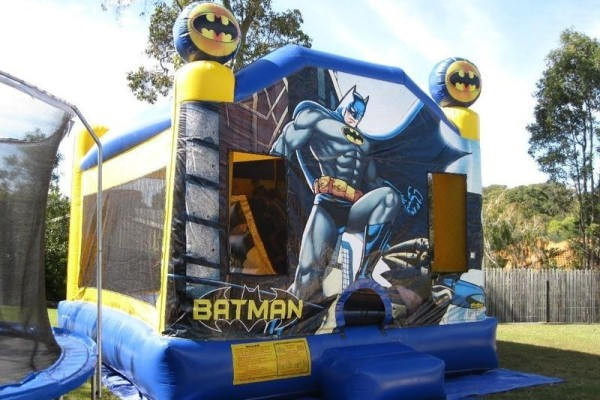 batman castle 2