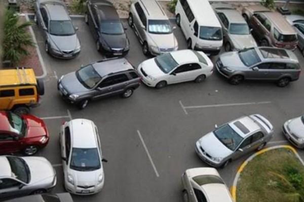 parkingproblesm