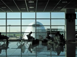 waitingairport